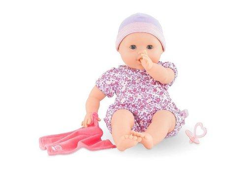 Corolle Corolle Babypop Emilie Zuigt aan Haar Duim 36cm
