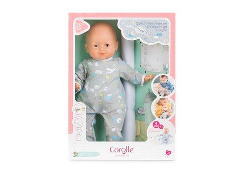 Corolle Corolle Pasgeboren Babypop Set 36cm