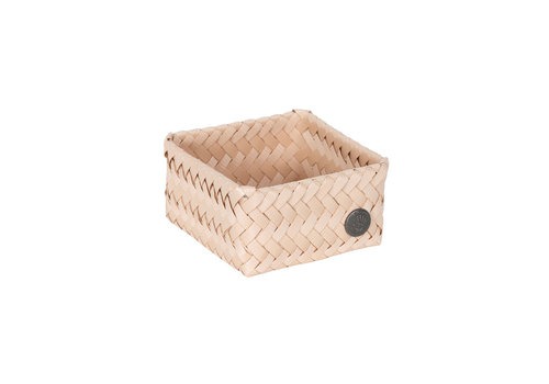 Handed By Handed By Fit Tiny Basket Sahara Sand