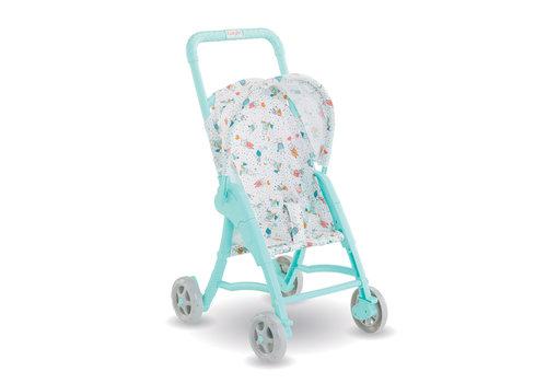 Corolle Corolle Stroller for Doll 30 cm Mint