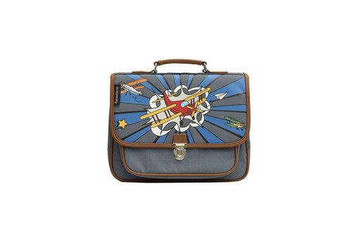 Caramel & Cie Caramel & Cie Mini School Bag Looping
