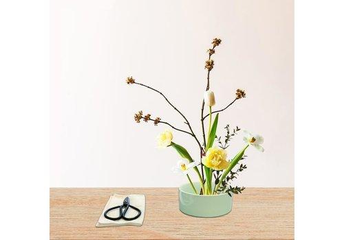 Kikkerland Kikkerland Mini Ikebana Kit Japanese art of Flower Arrangement