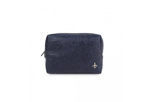 Alifedesign Alifedesign HF Zipurse PS Travel Pouch navy blue