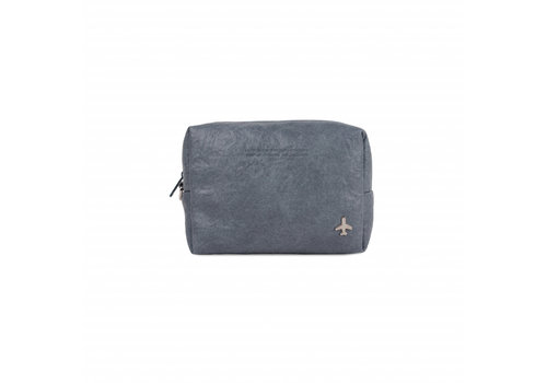 Alifedesign Alifedesign HF Zipurse PS Travel Pouch grey blue