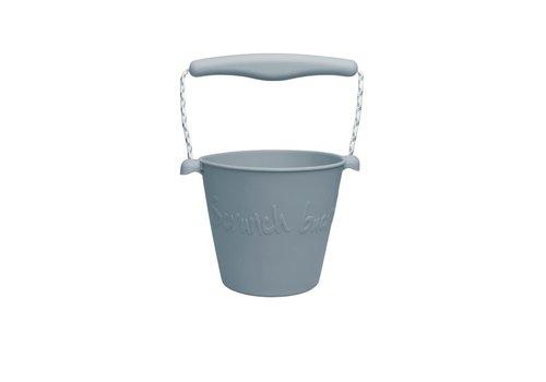 Scrunch Scrunch Bucket blue 1.5L