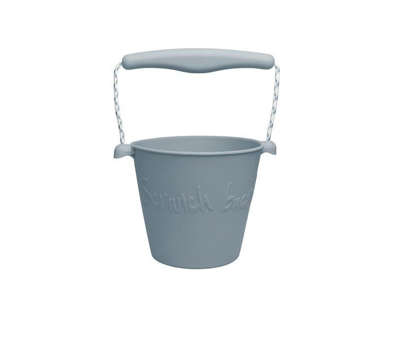 Scrunch Bucket blue 1.5L
