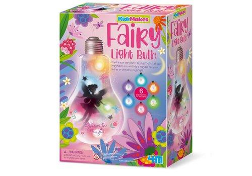 4M 4M KidzMaker Fairy Light Bulb