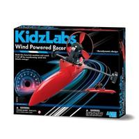 4M KidzLabs Wind Aangedreven Racer