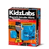 4M 4M KidzLabs Magnetic Intruder Alarm