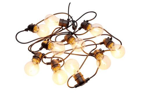 Sirius Sirius Tobias Aanvullende Lichtslinger met 10 Heldere Lampen 4,5 m
