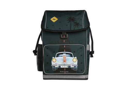 Jeune Premier Jeune Premier Backpack Ergomaxx Monte Carlo