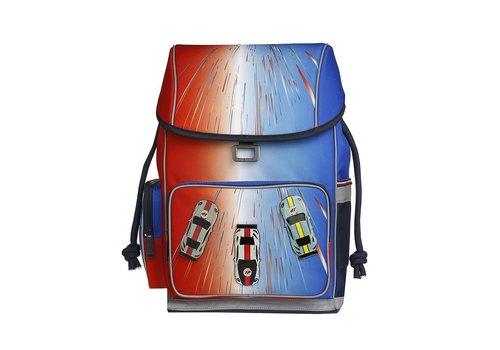 Jeune Premier Jeune Premier Backpack Ergomaxx Racing Club