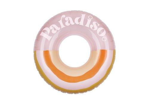 Sunnylife Sunnylife Opblaasbare Zwemband Paradiso