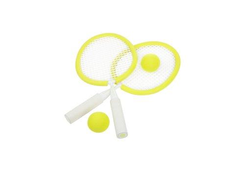 Sunnylife Sunnylife Beach Tennis Set met Draagtas