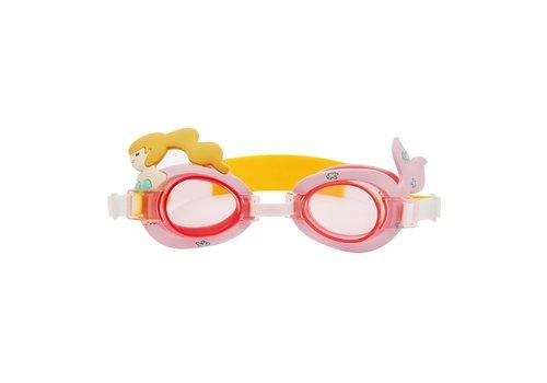 Sunnylife Sunnylife Mini Swim Goggles Mermaid Magique