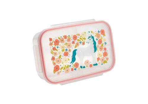 Sugarbooger Sugarbooger Good Lunch Bento Box Unicorn