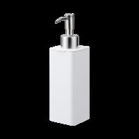 Yamazaki Tower Soap Dispenser White