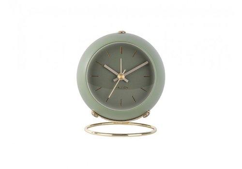Present Time Present Time Karlsson Wekker Globe Groen