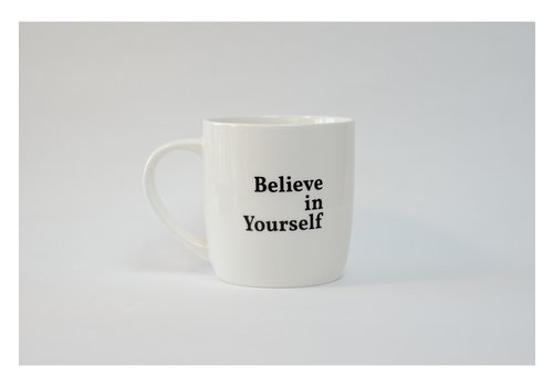 Arthur & Gusti Arthur & Gusti Mok Believe In Yourself