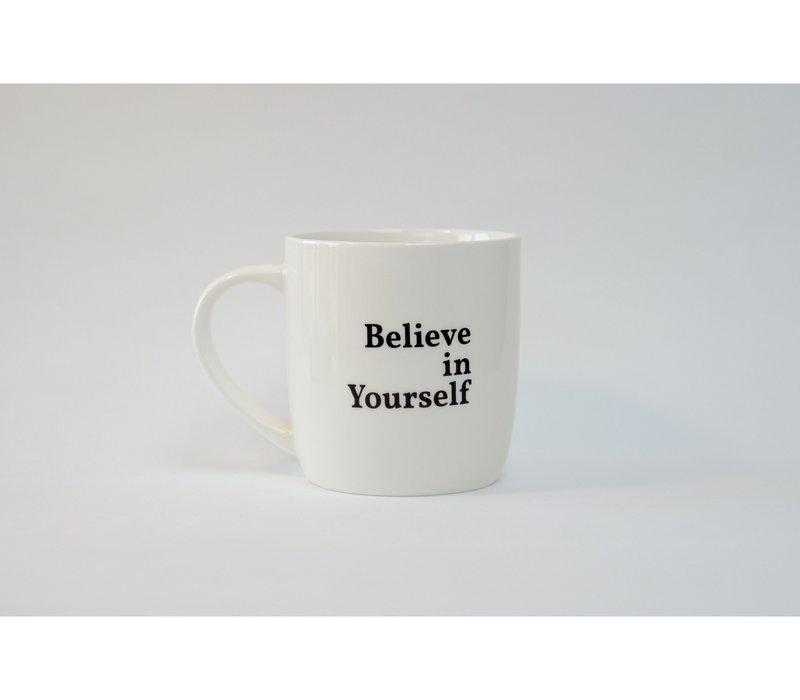 Arthur & Gusti Mok Believe In Yourself