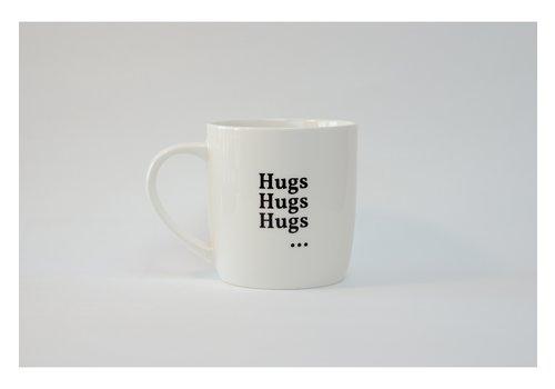 Arthur & Gusti Arthur & Gusti Mug Hugs Hugs Hugs