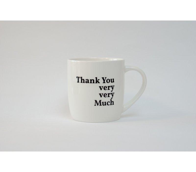 Arthur & Gusti Mok Thank You Very Very Much
