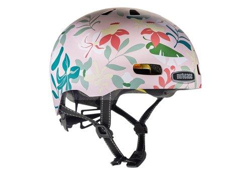 Nutcase Nutcase Helmet Little Nutty Leaf It MIPS S