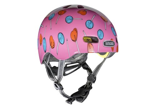 Nutcase Nutcase Helmet Baby Nutty Sucker Punch MIPS XXS