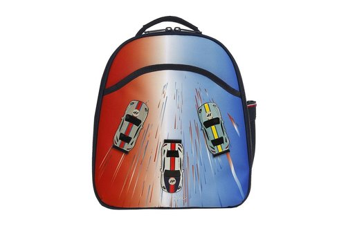 Jeune Premier Jeune Premier Backpack Ralphie Racing Club