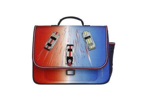 Jeune Premier Jeune Premier It Bag Mini Racing Club
