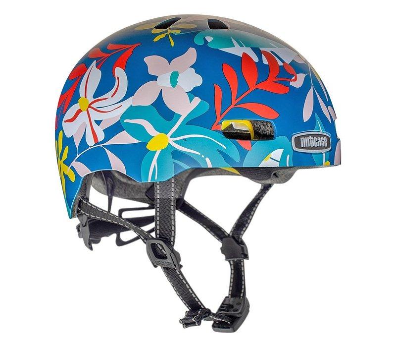 Nutcase Helmet Street Tweet Me MIPS M