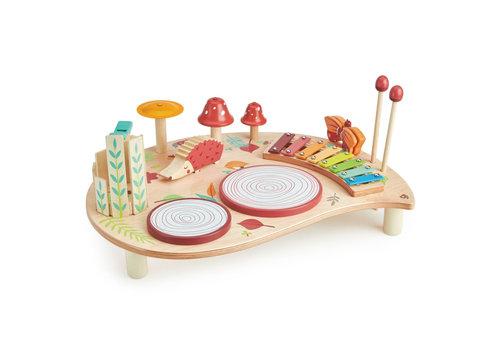 Tender Leaf Toys Tender Leaf Muziektafel