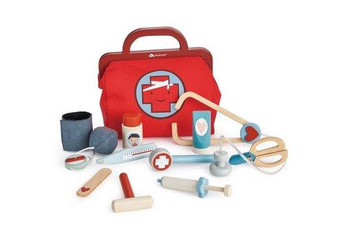 Tender Leaf Toys Tender Leaf Doctor's Bag