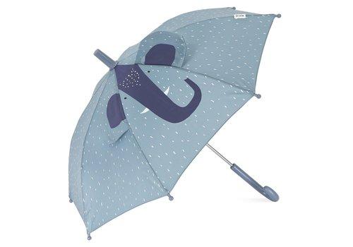 Trixie Trixie Parapluie Pour Enfants Mr. Elephant