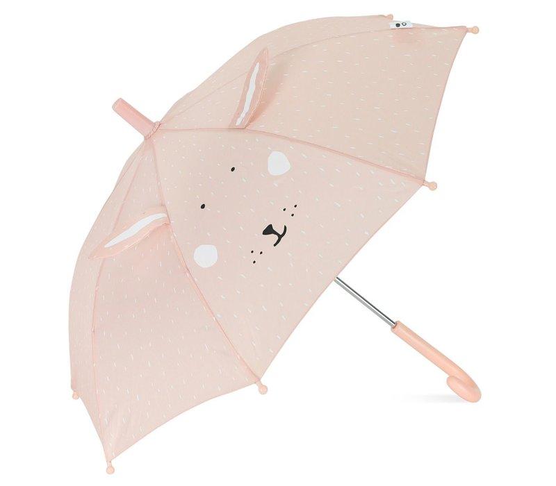 Trixie Children's Umbrella Mrs. Rabbit