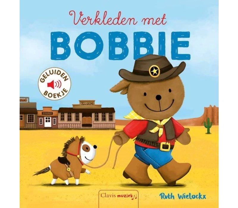 Clavis Geluidenboekje Verkleden Met Bobbie
