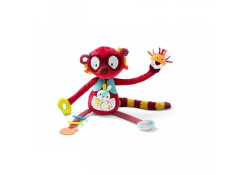 Lilliputiens Lilliputiens Georges Action Lemur