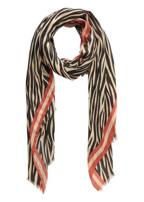 Zebra - Scarf