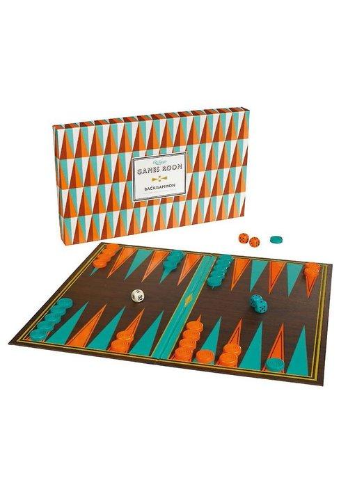Ridley's - Backgammon