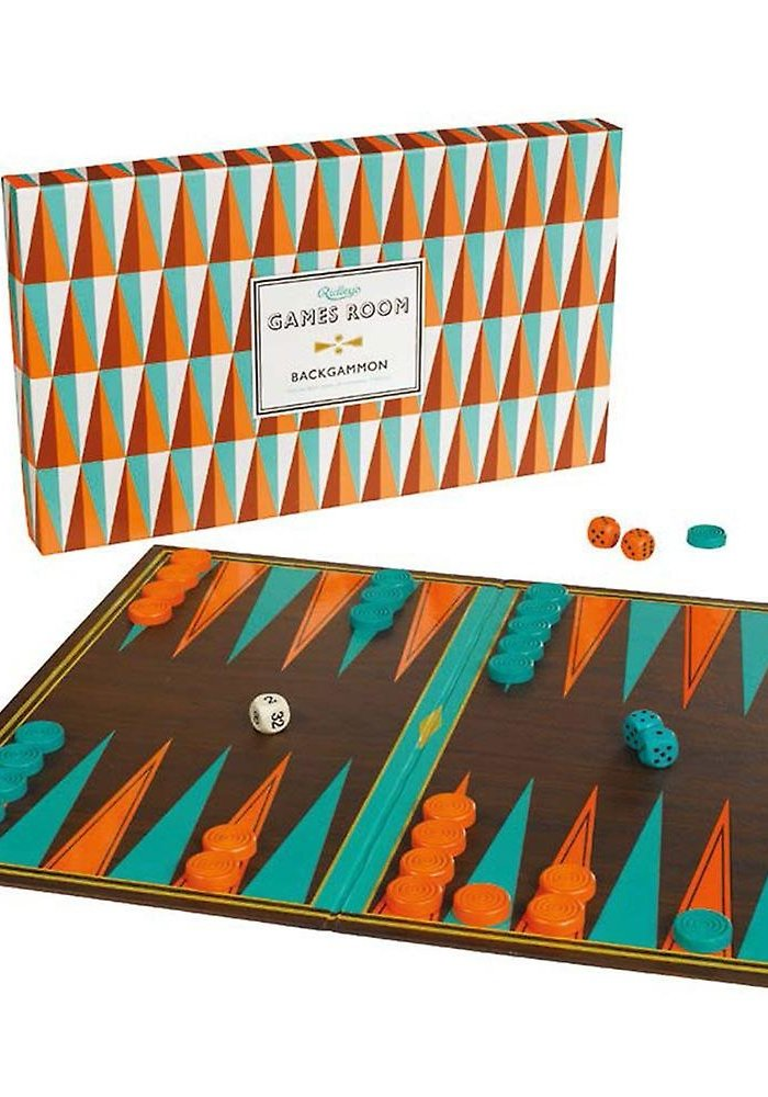 Ridley's - Backgammon