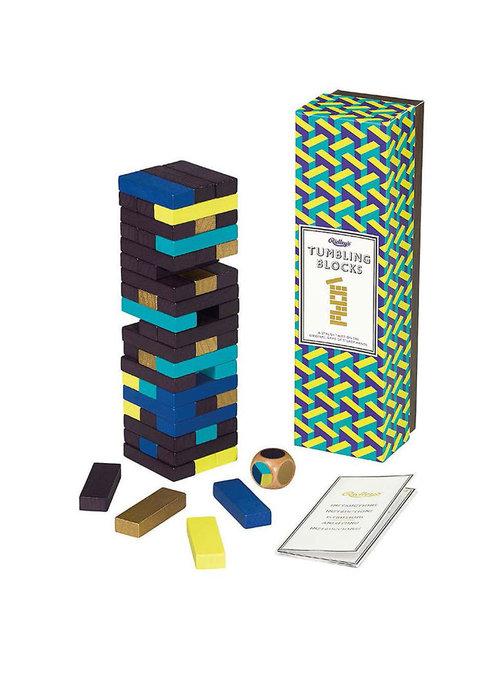 Ridley's - Tumbling Blocks