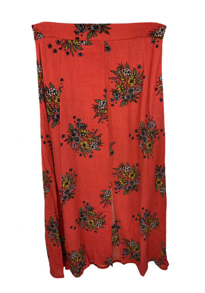 Flower Power - Skirt