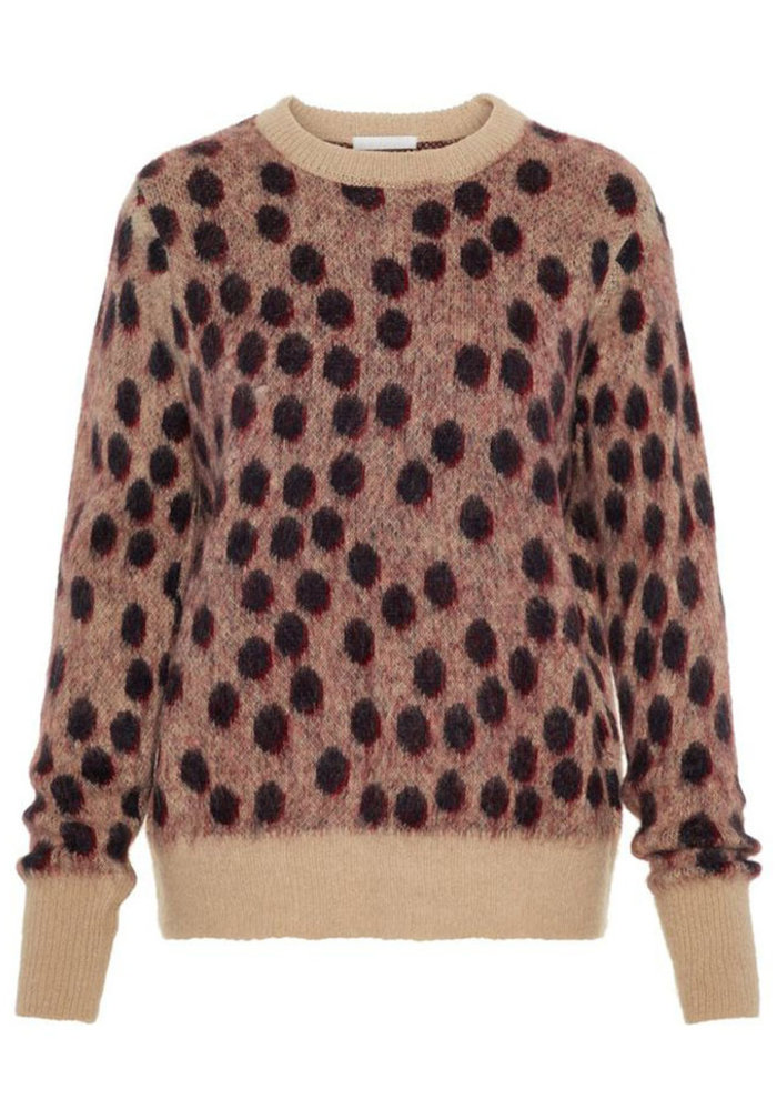 Chaim - Knitted Sweater