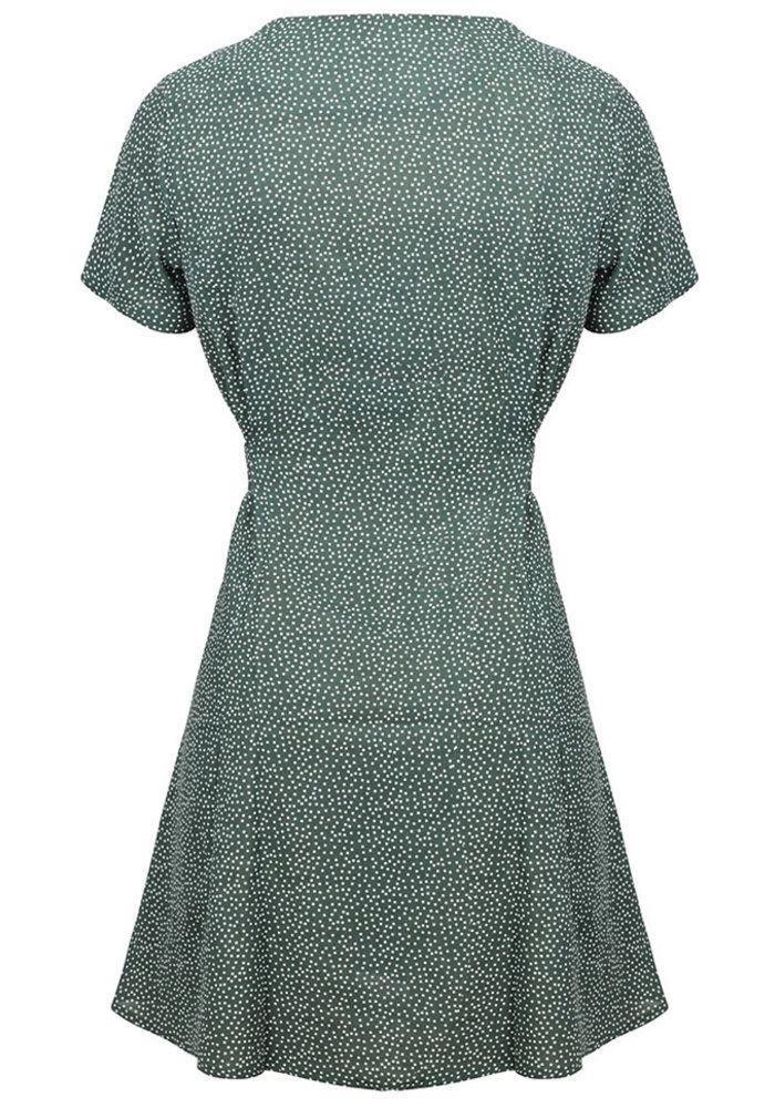 Dora Dotted - Dress