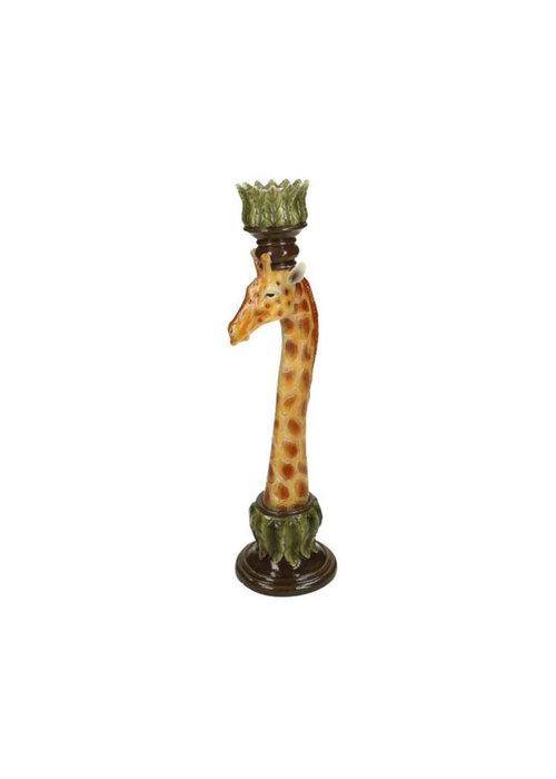 Trends & Trade Giraffe - Kandelaar
