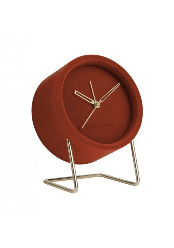 Lush Brown - Alarm Clock