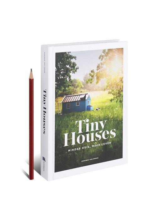 Trends & Trade Tiny Houses - Boek