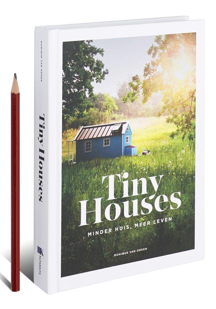 Tiny Houses - Boek