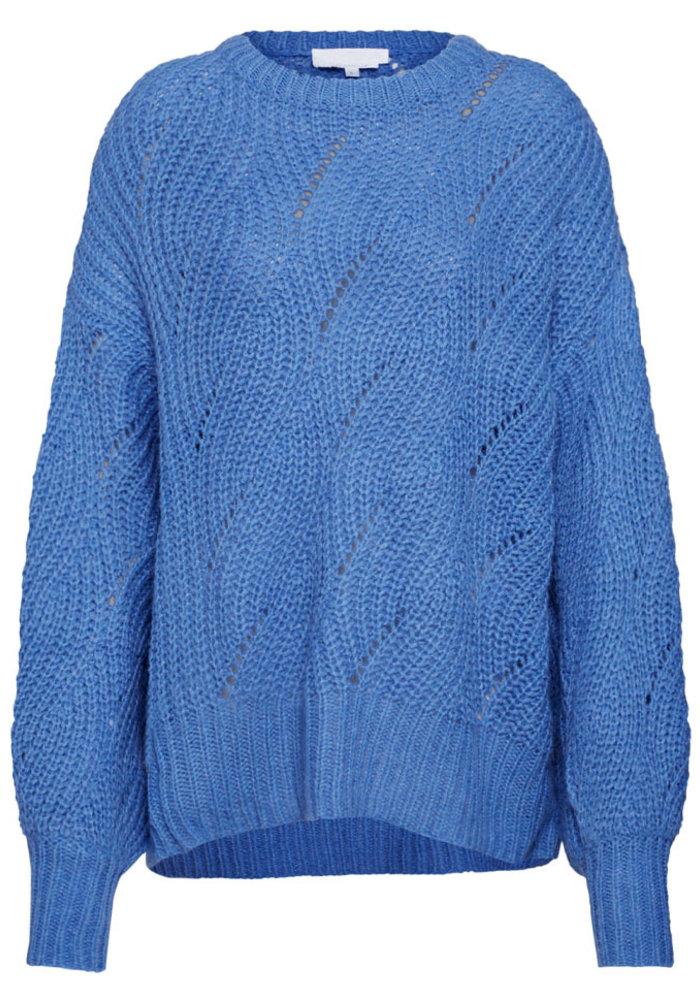 Adele - Wool Knit