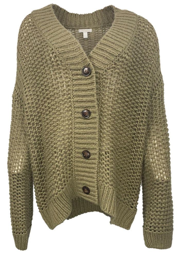 Cove - Sweater